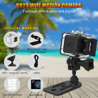 SQ23 HD 1080P Mini Car Wifi Hidden DV DVR Camera Spy Dash Cam IR Night Vision UK