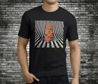 Rare New Best Cage The Elephant Melophobia Rock Band Black T-Shirt Size S-5XL