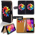 For Various MPIE SmartPhones Leather Smart Stand Wallet Case Cover