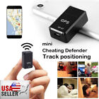 New! GF-07 Magnetic Mini Car Vehicle GPS Tracker For Elderly Real Time Track