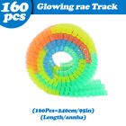 5.5cm DIY Universal Accessories for Glow in the Dark  Magic Track Educational