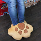 USB Foot Warmer Slippers Warm Heating Shoes Cartoon Plush Pad Winter HouseholdCL