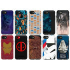 New Otterbox Symmetry Case For Apple iPhone 7 & iPhone 8 MARVEL / STAR WARS $14.35 USD on eBay