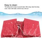 Swing Top Seat Cover Canopy Replacement Porch Patio Anti Dust Protector Outdoor