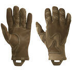 Outdoor Research Overlord Short Gloves Coyote Brown USA MadeTactical Gloves - 177898