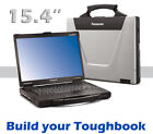 "Customize Your 15.4"" Panasonic Toughbook CF-52 MK3 Core i5 @ 2.53GHz ATi Rugged"