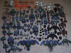 Trek Star ship Micro Machines Fasa: Aliens Tarellian,Reman,Gomtuu,Vulcan,Xindi on eBay