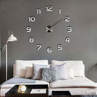 3D-DIY-Large-Frameless-Wall-Clock-Mirror-Number-Sticker-Modern-Home-Decal-Decor