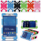 USA For Alcatel 3T 8-inch Tablet 2018 T-Mobile Release Kids Silicone Case Cover