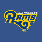 NFL Football Los Angeles Rams Mens Embroidered Polo Shirt XS-6XL, LT-4XLT New $40.04 CAD on eBay