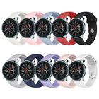 Silicone Sport Band Strap for Samsung Galaxy Watch 42/46mm Replacement Wristband image