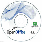 Open Office Suite 2019 Professional for Microsoft Windows for Home and Student