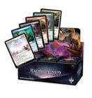 Magic the Gathering Hauptset Core M19 Foil Karten Holo Cards deutsche Ausgabe NM