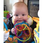 0-12 Months Baby Toy Baby Ball Toy Rattles Develop Baby Intelligence Baby Toys