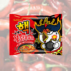 New Upgraded 2X Spicy Nuclear Hot Spicy Chicken Ramen Fire Noodle Challenges
