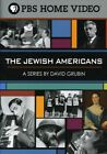 NEW The Jewish Americans (DVD, 2008) Educational Biography by David Grubin