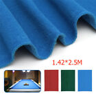 Felt  Snooker Table Accessories Pool Table Cloth For 7ft 8ft Billiard Table $34.13 CAD on eBay