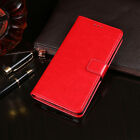 Dooqi Luxury PU Leather Wallet Card Flip Stand Cover Case For Motorola Moto G6
