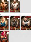 WWE Topps Slam DIGITAL 2016 Hell in a Cell Bronze YOU PICK ONE Complete YOUR Set
