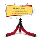 Kyпить Universal Adjustable Octopus Camera Tripod Holder Stand Mount Smart Phone iPhone на еВаy.соm