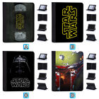 VHS Tape Star Wars Leather Case For iPad 1 2 3 4 Mini Air Pro 9.7 10.5 12.9 $25.22 CAD on eBay