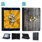 Nashville Predators Case For Apple iPad 1 2 3 4 Mini Air Pro 9.7 10.5 12.9 $18.99 USD on eBay