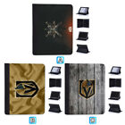 Vegas Golden Knights Leather Case For iPad 1 2 3 4 Mini Air Pro 9.7 10.5 12.9 $19.99 USD on eBay
