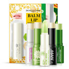 Unisex Fruit Aloe Honey Lip Balm Moisturizing Anti-Cracking Lipstick Lip Care