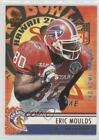 2001 Pacific Crown Royale Pro Bowl Honors/850 #1 Eric Moulds Buffalo Bills Card $3.24 USD on eBay