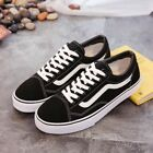 Hot Men's Classic OLD SKOOL Low / High Top Canvas sneakers Shoes Fashion New