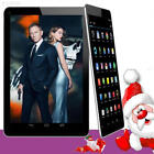 2609 7'' 16gb Android 4.4 Tablet Pc Quad Core 7 Inch Hd Wifi 2 Camera Phablet