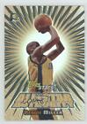 2000-01 Topps Stars All-Star Authority #ASA13 Reggie Miller Indiana Pacers Card on eBay