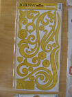 Bo Bunny Chipboard Stickers U PICK NEW IN PACKAGE FREE SHIPPING