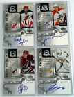 2006-07 The Cup Autographed Rookie Hockey Cards - YOU CHOOSE! $10.0 CAD on eBay