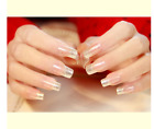French Nails Women
