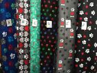 Bones Paws Male Belly Bands Dog Flannel Fabrics Carol's Crate Cover