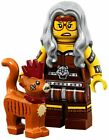 IN HAND! LEGO Movie 2 71023 Minifigures Wizard Oz Series Mascot Golf Dorothy <br/> New In Resealed Bag - Professional Seller - Authentic