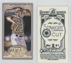 2012 Topps Gypsy Queen Mini Straight Cut #109 Cory Luebke San Diego Padres Card