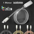 Metal Type C USB-C Data Sync Charging Charger Cable For Letv LeEco Le Phones