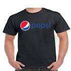 Pepsi Logo T Shirt Youth and Men Sizes image