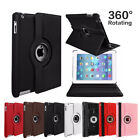 Kyпить Apple iPad 2 3 4 Mini 1 2 3 Air 2017 Magnetic Leather Case Cover Smart Stand на еВаy.соm
