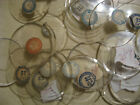 Vintage Pocket Watch Crystals 21s NOS for Open Face Pocket Watches image