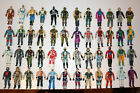 Внешний вид - GI JOE FIGURE LOT HASBRO 3 3/4 inch VINTAGE RARE YOU PICK