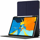 Apple iPad Pro 11 inch 2018 Smart Case | Magnetic Protective Case Cover Stand