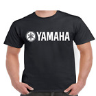 Yamaha T Shirt Mens and Youth Sizes image