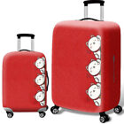 Cartoon Suitcase Travel Luggage Cover Protector Elastic Anti Scratch 18*-32* Hot