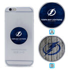 Tampa Bay Lightning Sport Cell Phone Holder Stand Mobile Mount Ring $2.98 USD on eBay