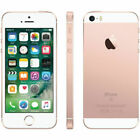 Apple iPhone SE - 16GB 64GB - Factory GSM Unlocked AT&T  T-Mobile Smartphone