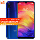 "Global Xiaomi Redmi Note 7 6.3"" Snapdragon 660 13+48MP MIUI10 4000mAh 4G Phone"