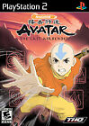 .PS2.'   '.Avatar The Last Airbender.